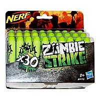 NERF - N-Strike Elite Zombie Strike Deco Darts 30 Pk