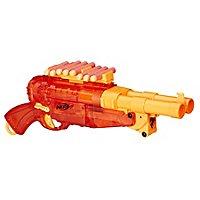 NERF - N-Strike Sonic Fire Barrel Break