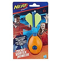 NERF - Nerf Sports Pocket Vortex Howler Mini Heuler Wurfrakete
