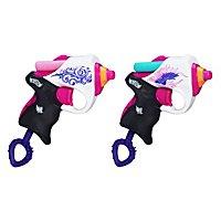 NERF - Rebelle Best Friends Blaster Power Pair
