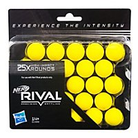 NERF - Rival 25 Round Refill Pack