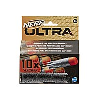 NERF - Ultra 10 Dart Nachfüllpack