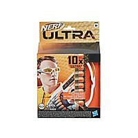 Nerf Ultra Vision Gear and10 Nerf Ultra Darts