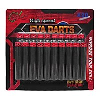 Serve & Protect - 20 Waffle Head Darts