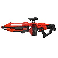 Serve & Protect - Shooter Extreme 80cm with 20 Darts