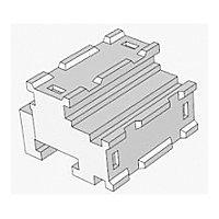 Slydev - Doppelter Nerf Tactical-Rail Adapter (schwarz)