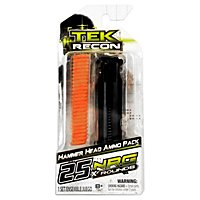 Tek Recon - Hammer Head Refill Pack