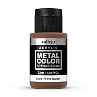 Vallejo - Metal Color 710 Copper 32 ml