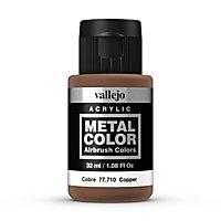 Vallejo - Metal Color 710 Copper 32 ml