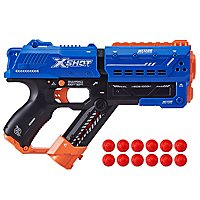 X-Shot - Chaos Meteor Ballblaster