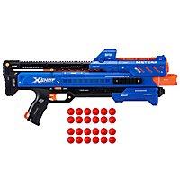 X-Shot - Chaos Orbit Ballblaster