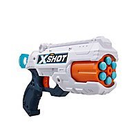 Zuru X-Shot Reflex TK-6 Blaster Twin Pack
