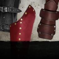 Alle Arm- & Beinschienen aus Leder