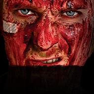 show fake blood & blood effects