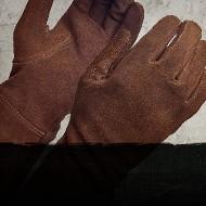 Zu unseren Handschuhen