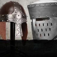 Zu unseren Helmen