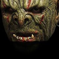 Alle Ork & Goblin Masken