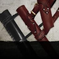 Zu unseren Schwert- & Dolchscheiden
