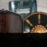 All Larp-Shields