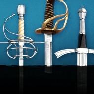 Wechsel zu SUPREME REPLICAS.COM - Schwerter & Blankwaffen