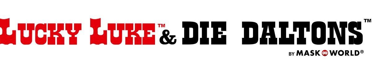 Lucky Luke Kostüm, die Daltons Kostüm, Daltons-Kostüm, Dalton-Brüder, Lucky Luke und die Daltons Kostüm, Lucky Luke und die Daltons Kostüme, Dalton-Brüder Kostüm, Lucky Luke Kostümzubehör, Dalton-Brüder Kostümzubehör, Daltons Perücke, Lucky Luke Holster,
