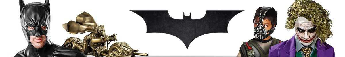 Batman – The Dark Knight