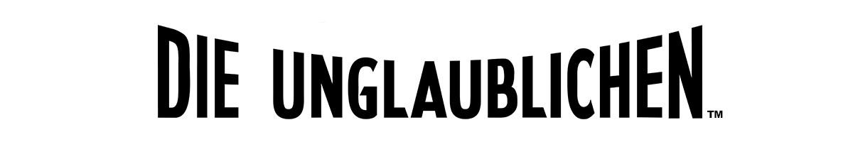 Die Unglaublichen Logo