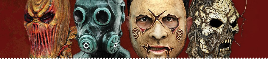 halloween masken gruselige halloween masken aus latex schaumlatexseite 4. Black Bedroom Furniture Sets. Home Design Ideas