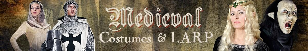 Medieval Costumes & LARP