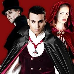 Vampire Capes