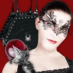 Vampire Accessories