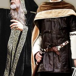 Mittelalter Kleidung Herren