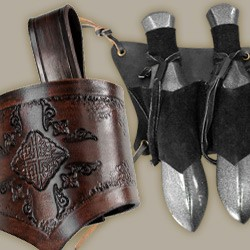 Scabbards, Sheaths & Holders