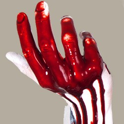 Fake Blood & Horror Effects