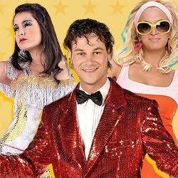 Schlager & Disco Kostüme