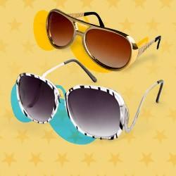 70s Glasses