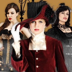 Steampunk for Women