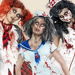 Sexy Zombies