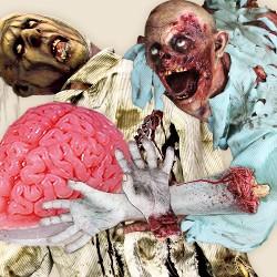 Zombie Props