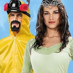 Original Kostüme aus Film & Fernsehen