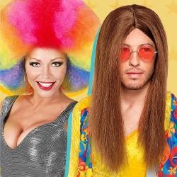 Hippie Outfits Disco Kostüme 70er Jahre Kleidung Bei Maskworldcom