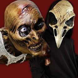 Halloween Dekofiguren & Props