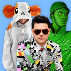 Lustige Kostüme: Lustige Faschingskostüme versandkostenfrei bestellen