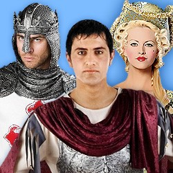 Historische Kostüme: 200+ historische Kostüme günstig online shoppen