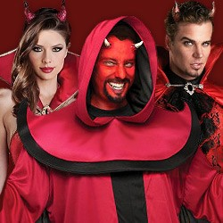 Teufel Kostüme, Teufel Kostüme Herren, Teufel Kostüme Damen, Teufel Kostüme für Frauen, Sexy Teufel Kostüme, Halloween Teufel Kostüm, Halloween Kostüme Teufel