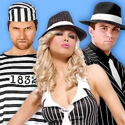 Mafia Kostüm: Gangster Kostüm jetzt versandkostenfrei bestellen