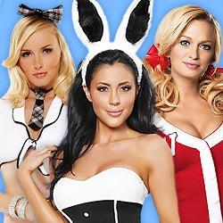 Bunny Kostüm: Sexy Bunny Kostüme für Fasching günstig online kaufen