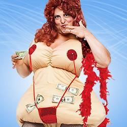 Fatsuit: Fat Suit Kostüm & die besten Fatsuits günstig online kaufen