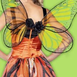 Flügel & Schwänze für Monster, Engel, Dämonen und friedliche Tiere