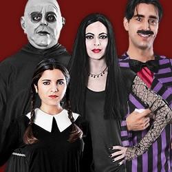 Halloween Gruppenkostüme